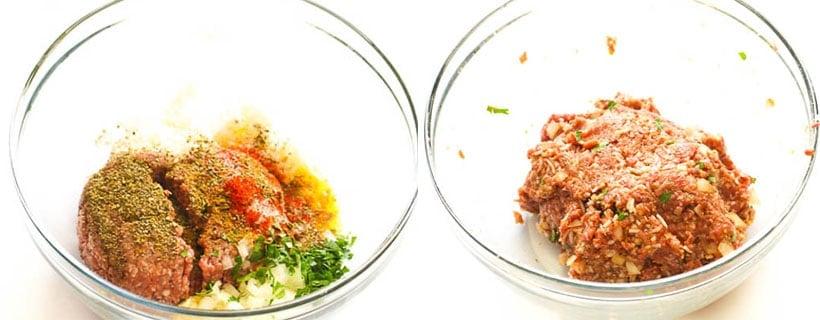 Albondigas (Mexican Meatball)