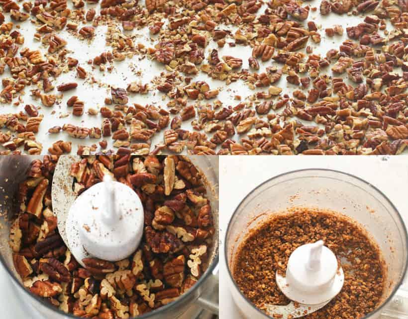 How to Prepare Pecans
