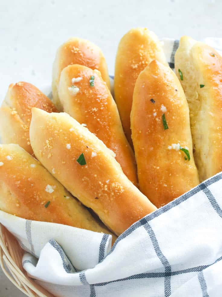Breadsticks