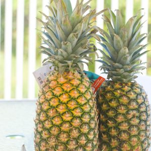 How to Pick Pineapple