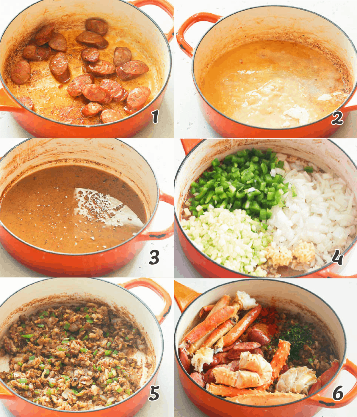 seafood gumbo instructions