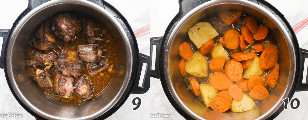 How to make instant pot dishes
