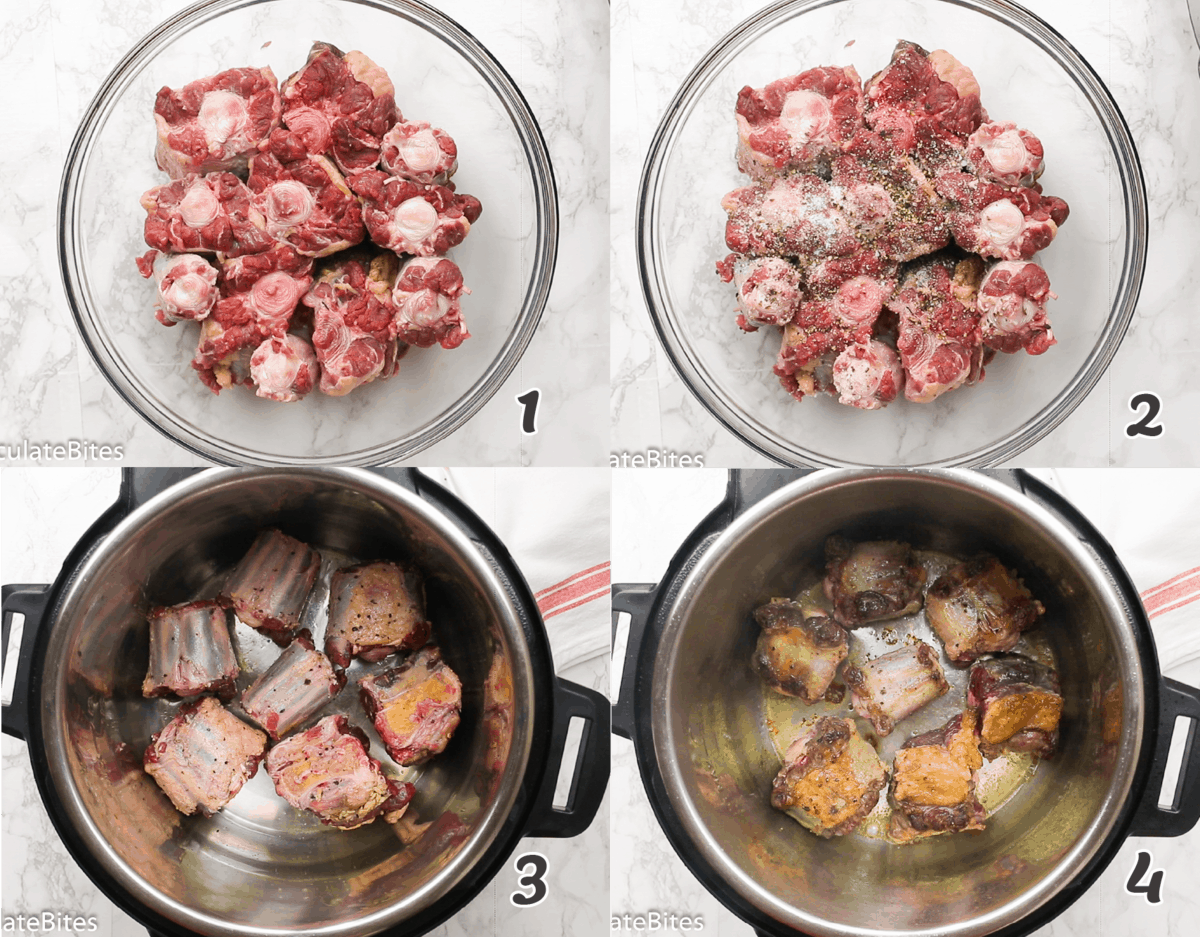 How to make meat dishes