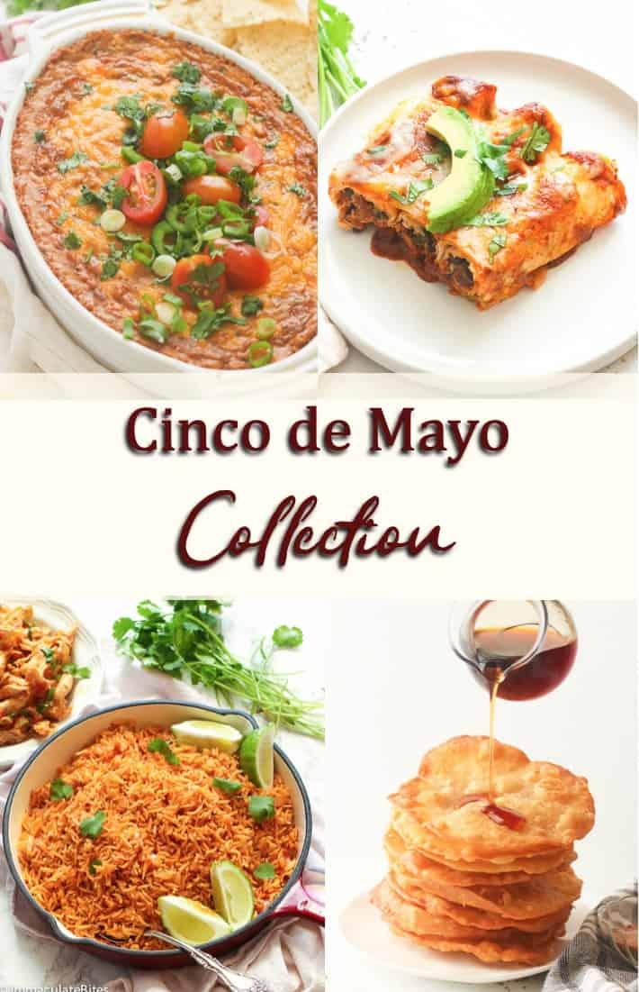Exciting Cinco de Mayo Recipes