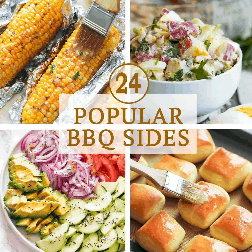 Popular BBQ Sides
