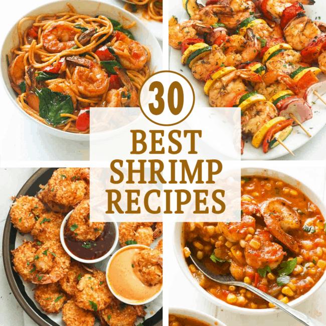 Best Shrimp Recipes