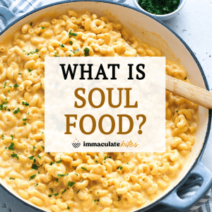 what is soul food