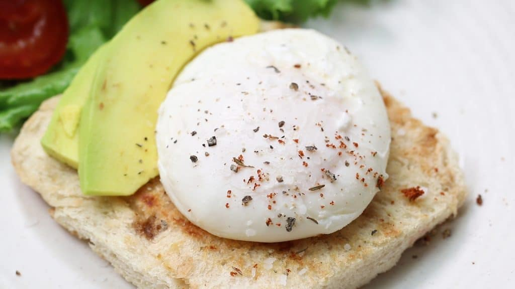 How to Poached an Egg