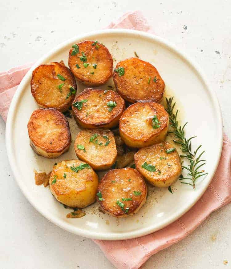 Fondat potatoes to include in Thanksgiving potato dishes