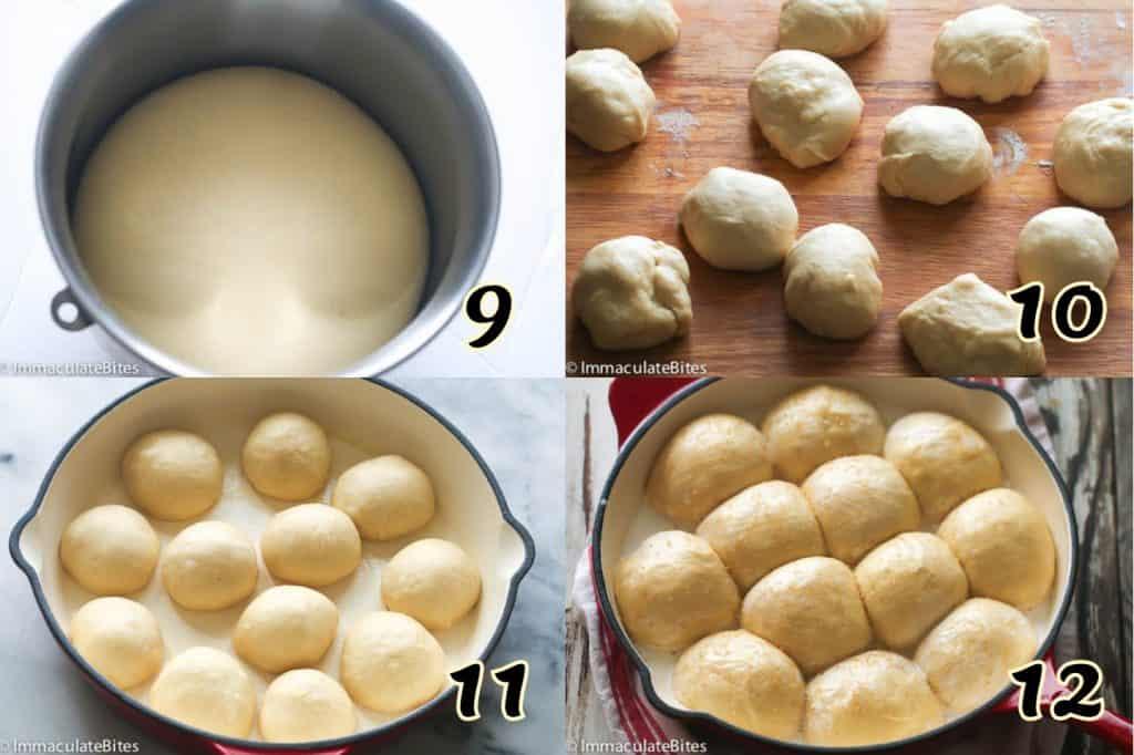 How to Make Pani Popo