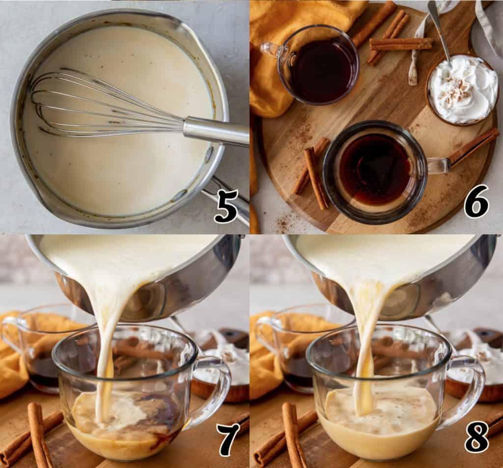How to Make Pumpkin Spice Latte.2