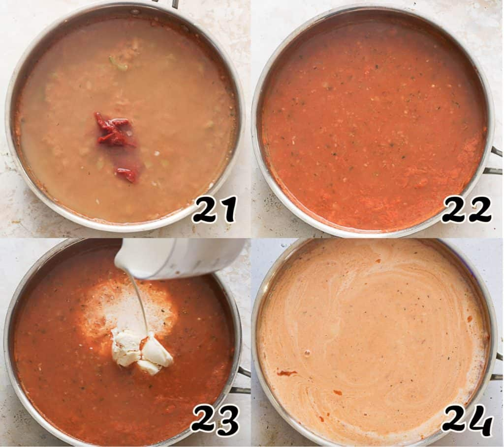 Shrimp Bisque 21-24